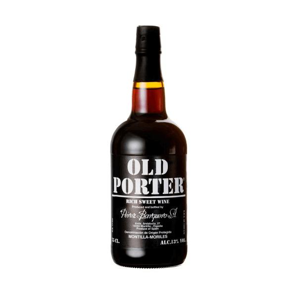 Old Porter