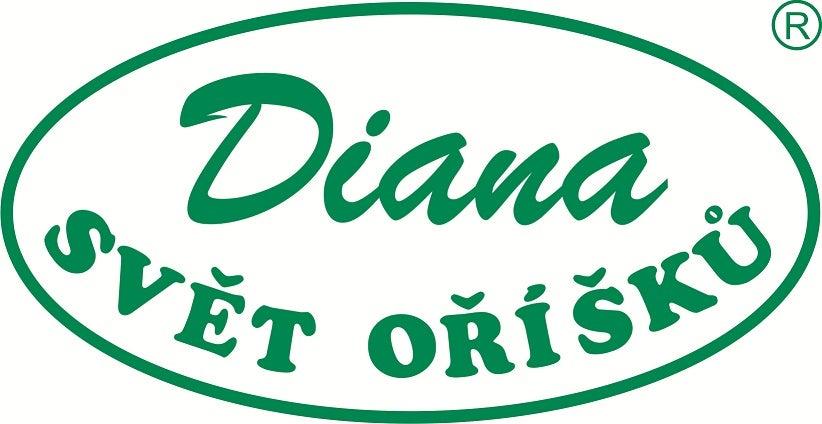 Diana svět oříšků