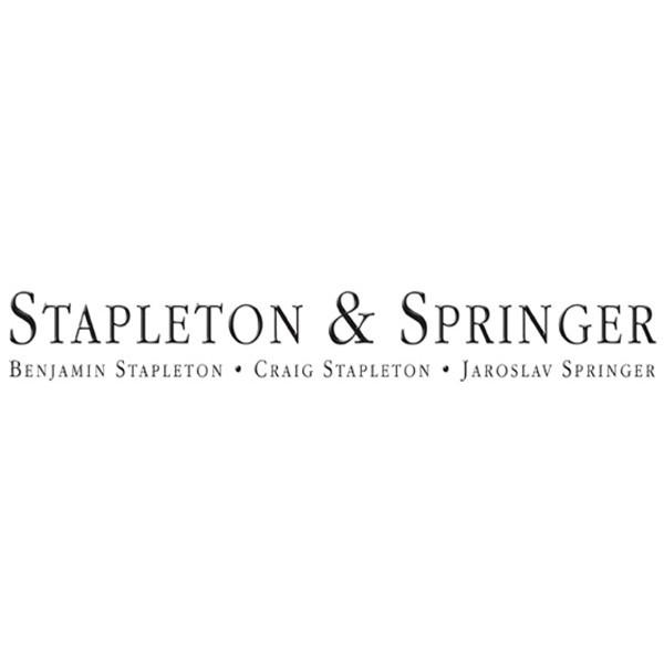 Vinařství Stapleton-Springer
