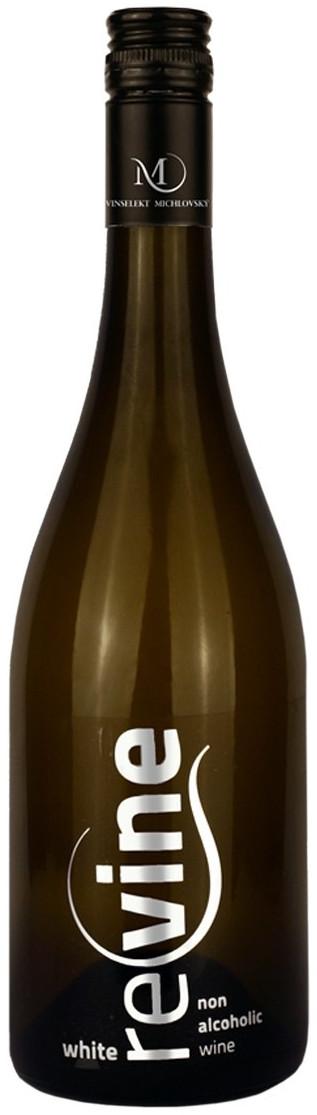 Nealkoholické perlivé víno bílé, Vinselekt