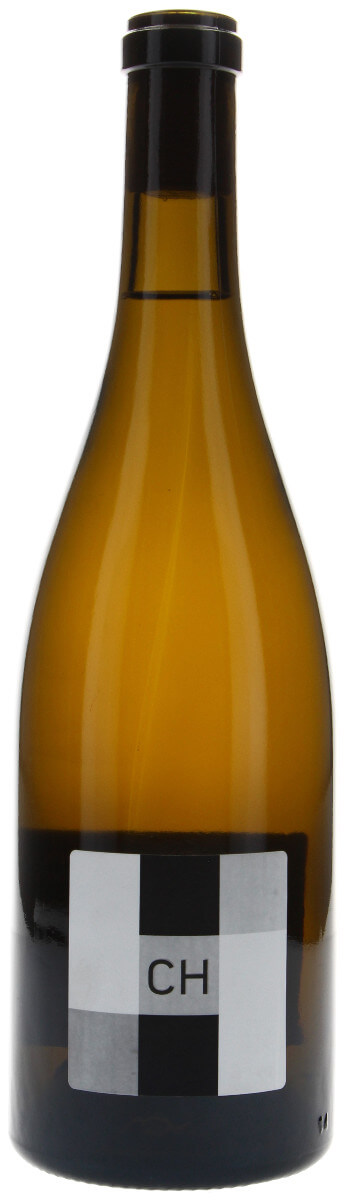 VINO HORT s.r.o. Chardonnay & Pinot blanc pozdní sběr 2011, 0,75 l
