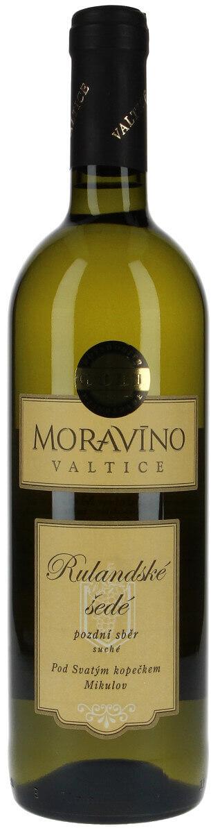 Vinařství Moravíno Rulandské šedé