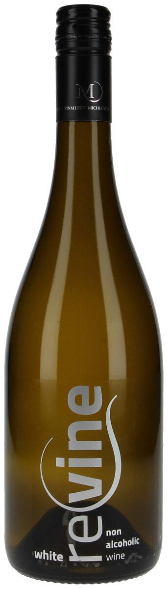 Revine nealkoholické perlivé víno bílé, Vinařství Vinselekt
