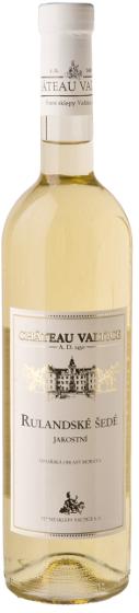 Rulandské šedé 0,75l Gastro Collection, jakostní, Vinné sklepy Valtice