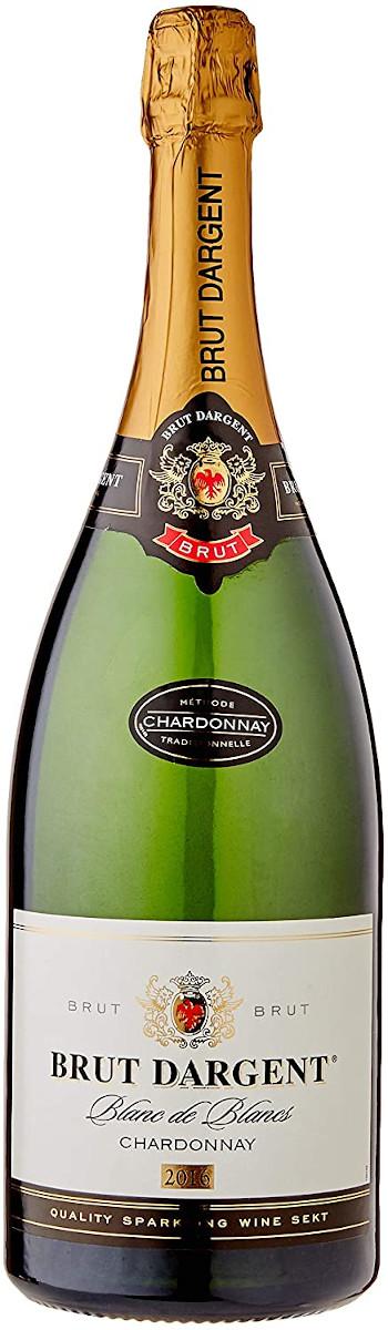 Dargent Chardonnay Magnum Brut (1,5 l), sekt, EMB
