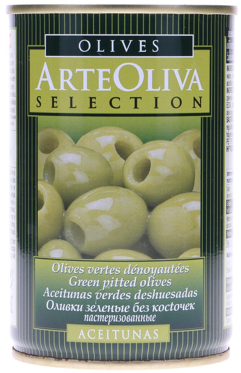 Olivy bez pecky, Arteoliva